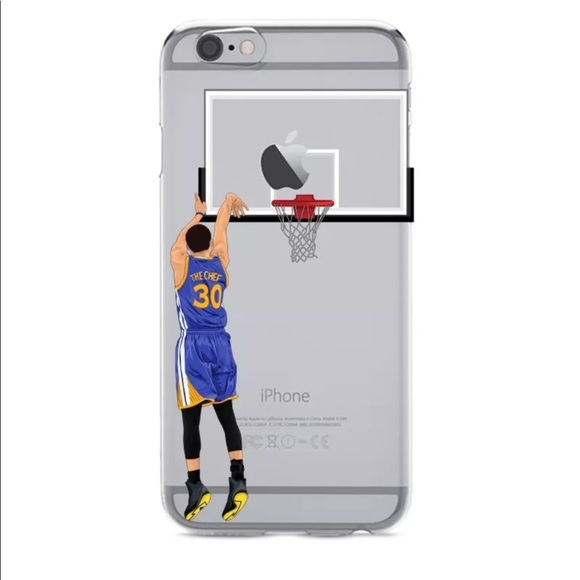 info for c2dfe 5f9c6 Stephen Curry iPhone 7+/8+ case